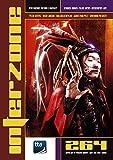 Interzone #264 (May-June 2016) (Science Fiction & Fantasy Magazine)