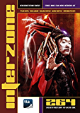 Interzone #264 (May-June 2016) (Science Fiction & Fantasy Magazine)
