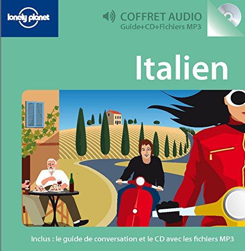 Coffret audio Italien par Collectif