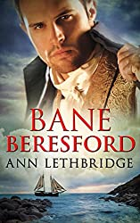 Bane Beresford (Mills & Boon Historical) (The Cornwall Collection)