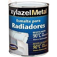 Xylazel M102771 - Esmalte radiadores metal 750ml