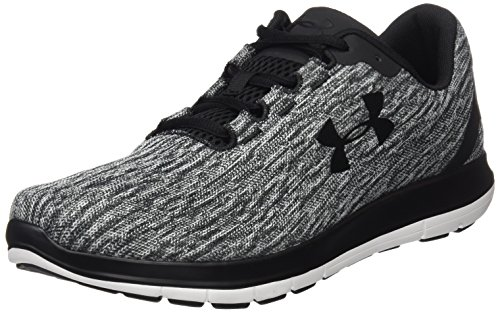 Remix Laufschuhe Under Armour Herren Schwarz UA Black wq1wAx