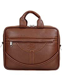 e4f281f6263c Leather World Laptop Bags  Buy Leather World Laptop Bags online at ...