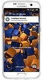 mumbi UltraSlim Hülle für Samsung G...
