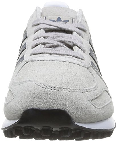 Scarpe Da Ginnastica Adidas Originali Herren Sneakers Grau (mgh Grigio Solido / Grassetto Onix / Argento Met.)