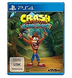 von Activision Blizzard DeutschlandPlattform:PlayStation 4Erscheinungstermin: 30. Juni 2017Neu kaufen: EUR 37,00