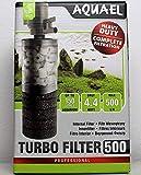 Aquael 5905546133357 Innenfilter Turbo Filter 500