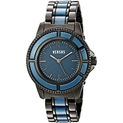 Damen armbanduhr - Versus 3C6170
