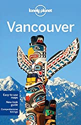 Lonely Planet Vancouver (City Guides)