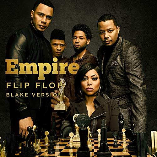 Flip Flop (feat. Chet Hanks) (Blake Version)