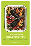 Best Vegetable Cookbooks - The Green Roasting Tin: Vegan and Vegetarian One Review