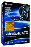 COREL VideoStudio Pro X4 Ultimate (EN)