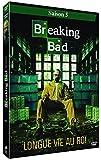 Breaking Bad : Saison 5 (1ère partie, 8 épisodes) [Import...