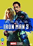 Picutre of Iron Man 3 [DVD]