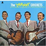 The Chirping Crickets [Vinilo]