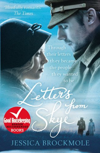 Letters from Skye (Windmill Books)