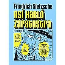Así habló Zaratustra (Manga)