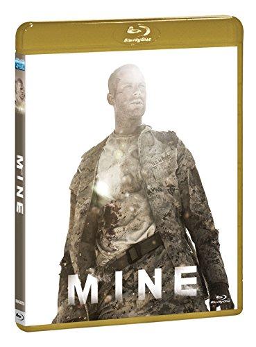 Mine Edizione Esclusiva Amazon.it Autografata (Blu-Ray)
