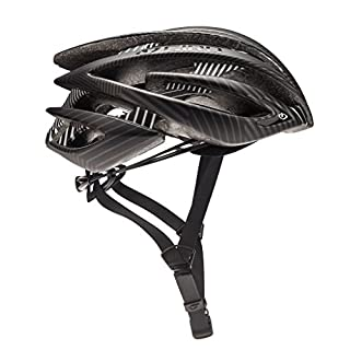 Giro AEON Fahrradhelm, mat Black Dazzle, M