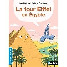 Tour Eiffel en Egypte