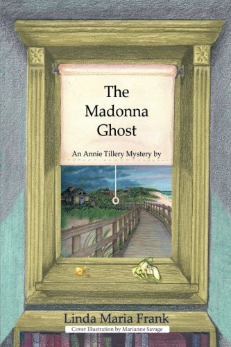 The Madonna Ghost by Linda Maria Frank (2013-11-05)