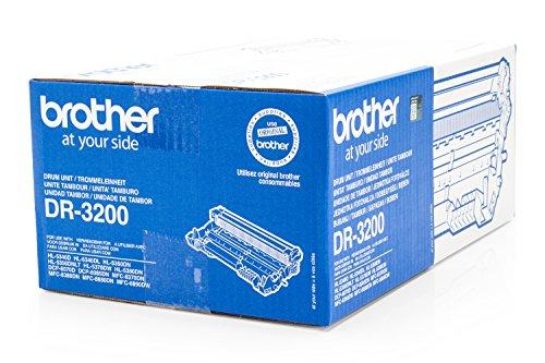 Preisvergleich Produktbild Original Stan Bildtrommel passend für Brother HL-5350 Series Brother DR3200 , DR-3200 - Premium Trommel - Farblos - 25.000 Seiten