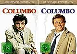 Columbo - Die komplette 4. + 5 Staffel (6-Disc | 2 Boxen)