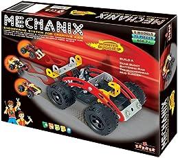 Mechanix Monster Buggies