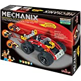 Mechanix Monster Buggies