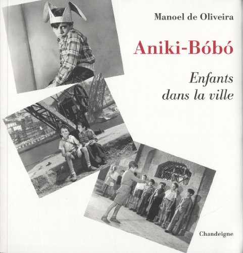 Aniki Bobo. Enfants dans la ville