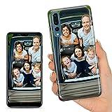 TULLUN Personalised Photo Your Own Image Custom Hard Phone