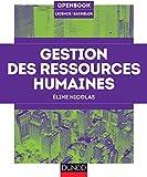 Telecharger Livres Gestion des ressources humaines RH licence t 1 (PDF,EPUB,MOBI) gratuits en Francaise