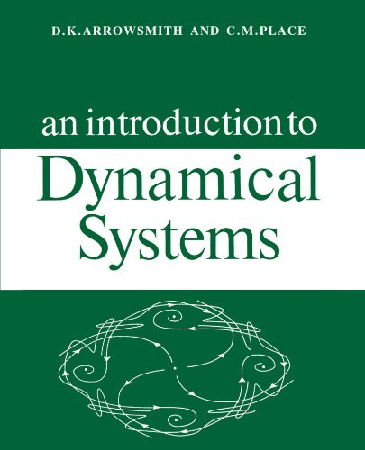 An Introduction to Dynamical Systems Paperback