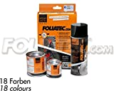 Foliatec - 2171 - Bremssattel Lack Set - vintage copper metallic - für 4 Festsättel - 100ml 5,03 € -