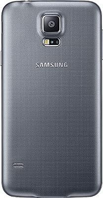 Samsung SM-G903FZDADBT Galaxy S5 Neo 12,9 cm (5,1 Zoll) Smartphone (16 GB Speicher, Android 5.1) parent