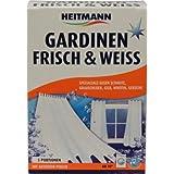 Rideaux De Heitmann Frais & Blanc 5 x 50g
