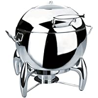 Lacor Luxe 69098 - Chafing Dish gn1/2, 11 litros