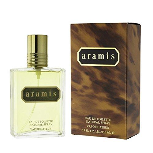 Aramis for Men Eau De Toilette 110 ml (man)