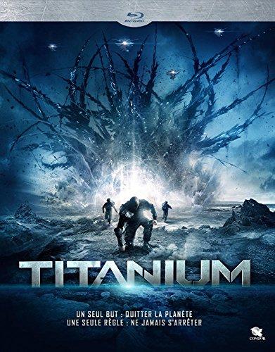 titanium-blu-ray-fr-import-blu-ray