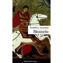 Bizancio (Narrativa)