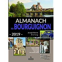 Almanach 2019 Bourguignon