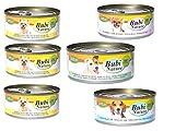 Bubi Nature Hundfutter Dosen Mix 6 x 150g by Zoolox ®