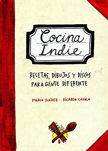 Cocina Indie (General) por Ricardo Cavolo
