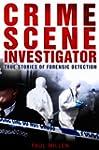 Crime Scene Investigator (English Edi...
