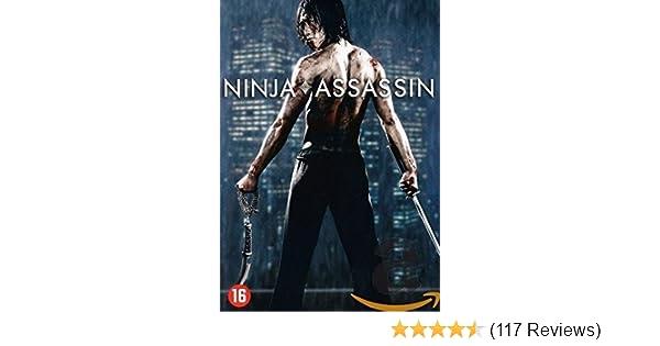 ninja assassin english subtitles