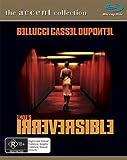 Irreversible [Blu-ray] [Import italien]