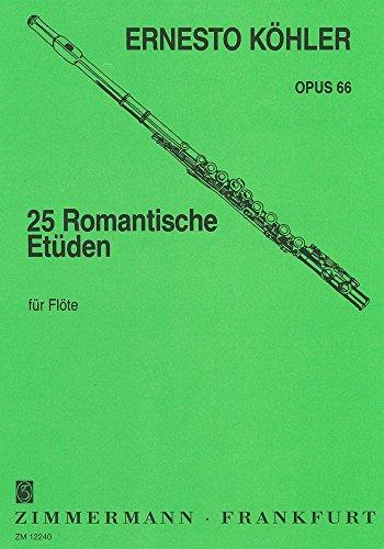 25-romantische-etuden-op-66-fur-flote-solo