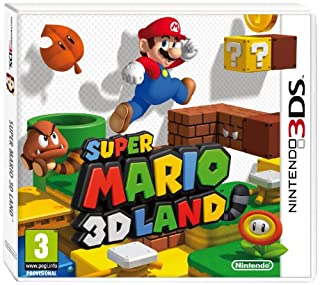 Super Mario 3D Land (B0054XME7U) | Amazon price tracker / tracking, Amazon price history charts, Amazon price watches, Amazon price drop alerts