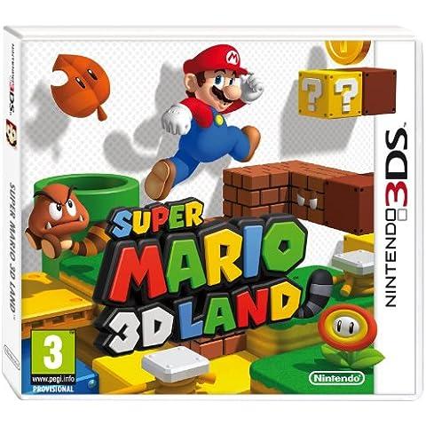 Super Mario 3D Land [Importación francesa]