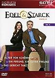 Edel & Starck Staffel 1, Episoden 11-13